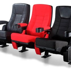 U Photo Of Seats And Chairs  Alto MI United States New Movie Theater