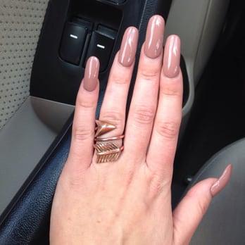Super Nails Spa Hemet Ca