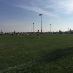 Mary Grogan Community Park Soccer 3601 Litt Rd Modesto Ca