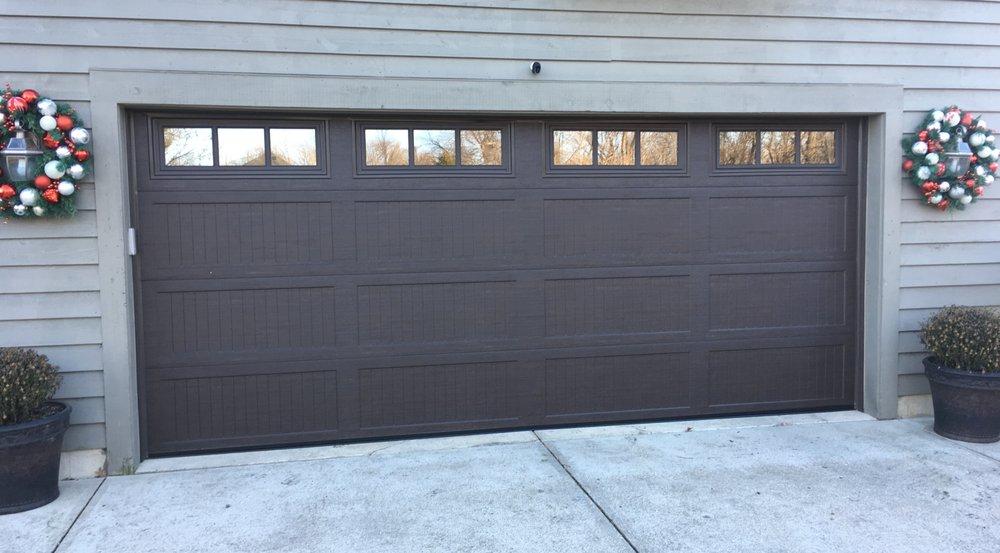 Myers Garage Door: 9425 Haaf Farm Dr, Pickerington, OH