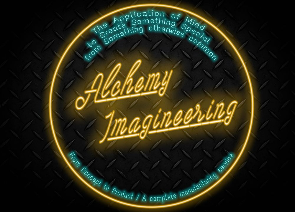 Alchemy Imagineering: 10028 Tavernor Road, Wilton, CA