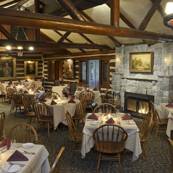 Log Cabin Inn Restaurant Wellsboro Pa