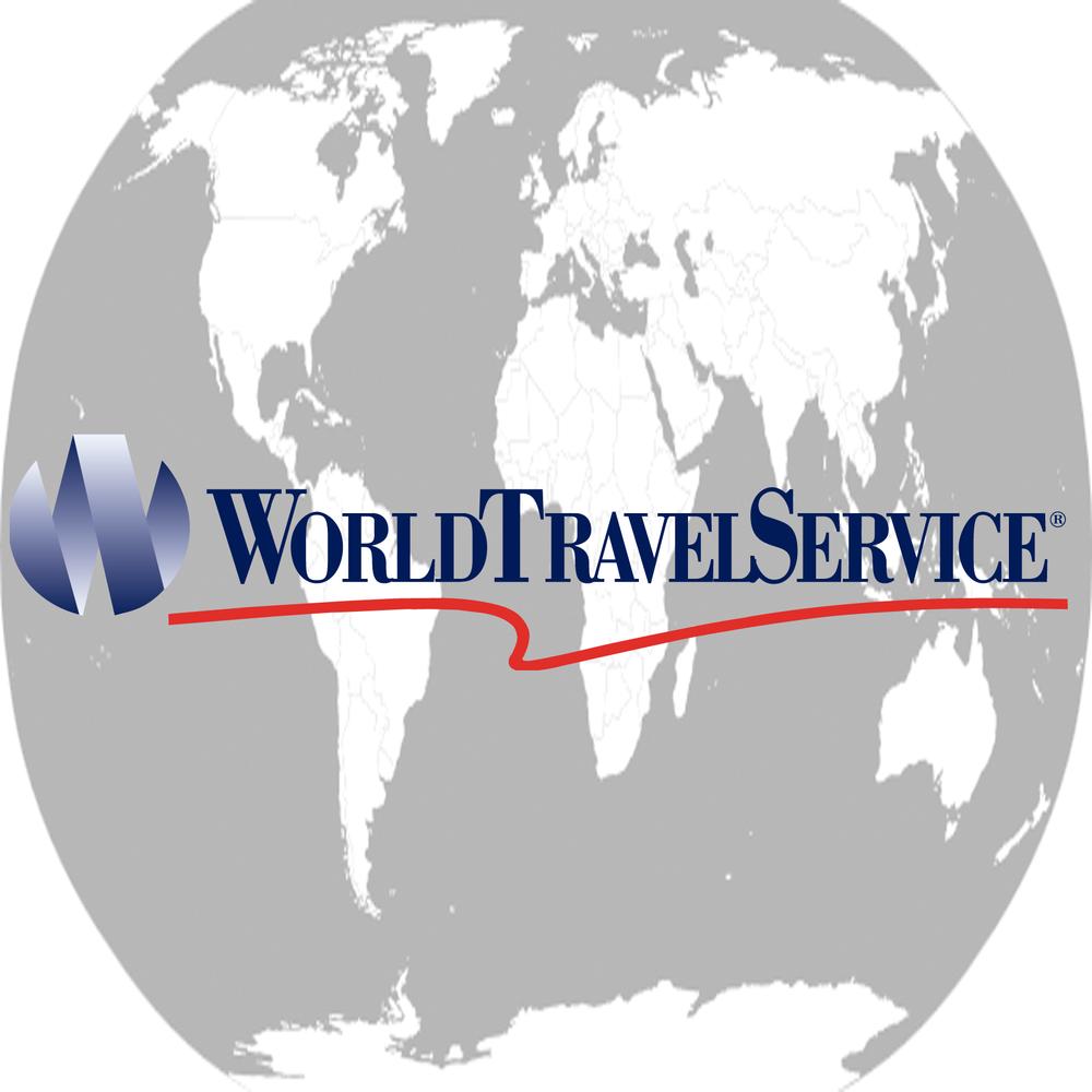 WorldTravelService: 1801 Robert Fulton Dr, Reston, VA