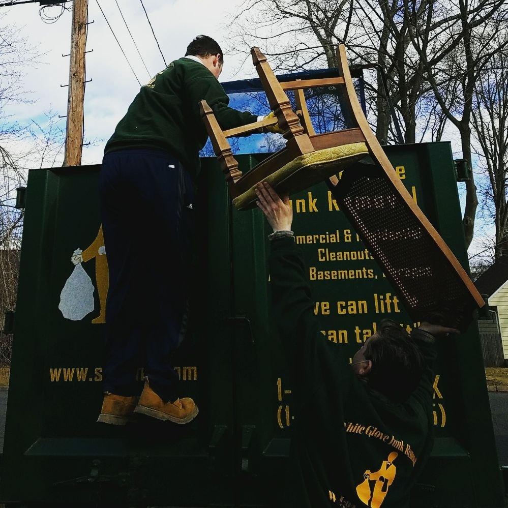 Sir Junk: 120 E Main St, Ramsey, NJ