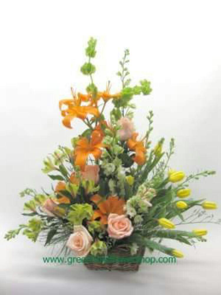 Greenfield Flower Shop