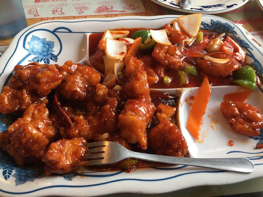 Hong Kong Restaurant: 332 W Main St, Cortez, CO