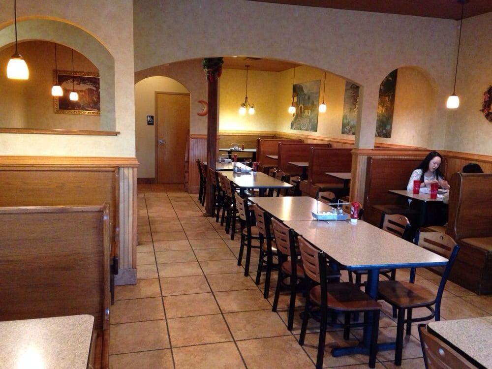 Glen Allen Italian Restaurants