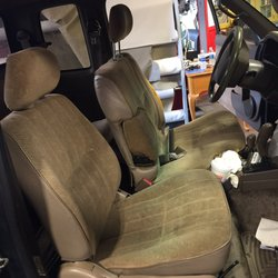 Photo Of East Coast Custom Auto Interiors   Haddon Township, NJ, United  States.
