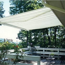 Photo Of Annas Awning Canvas