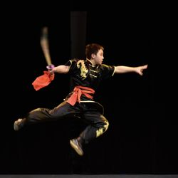 b78f3bbee Photo of Seattle Shaolin Kung Fu Academy - Bellevue, WA, United States