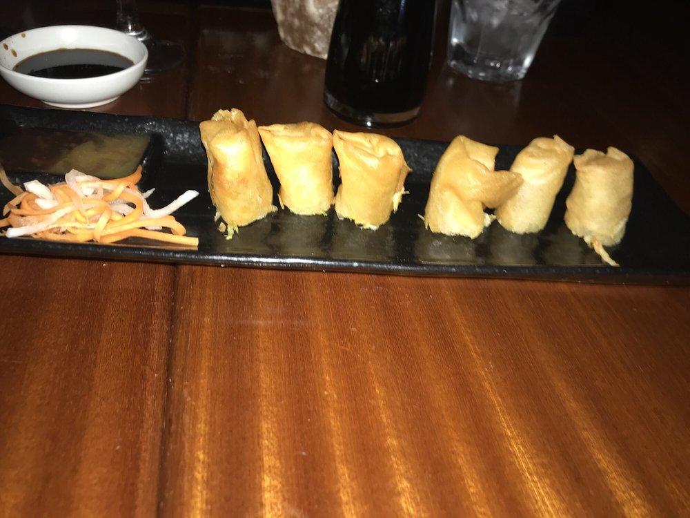 Yougu Hibachi & Sushi Lounge