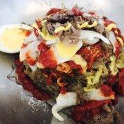 Oriental Kitchens & Yakimando - Korean - 1004 N 8th St, Killeen ...
