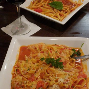 Photo Of Mú Italian Restaurant Frederick Md United States Simply Delicious