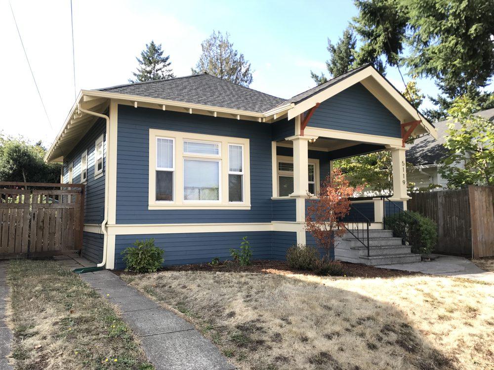 KVN Construction: 5840 SE 85th Ave, Portland, OR