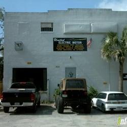 United Electric Motor Local Services 905 E Ida St