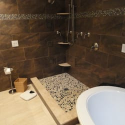 Bath Remodeling Raleigh Nc Style express baths - 12 photos - contractors - 7283 102 hwy 42 w