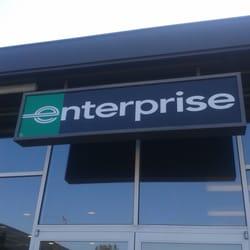 Enterprise Car Rental Gw