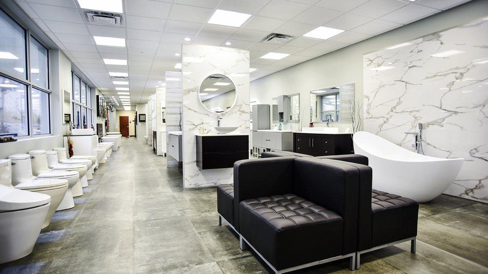 Photos for Bathroom Place - Yelp