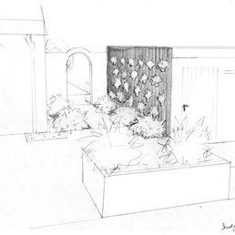 dendron exterior design angebot erhalten 37 fotos. Black Bedroom Furniture Sets. Home Design Ideas