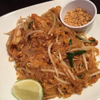 Thai Food In Ardsley