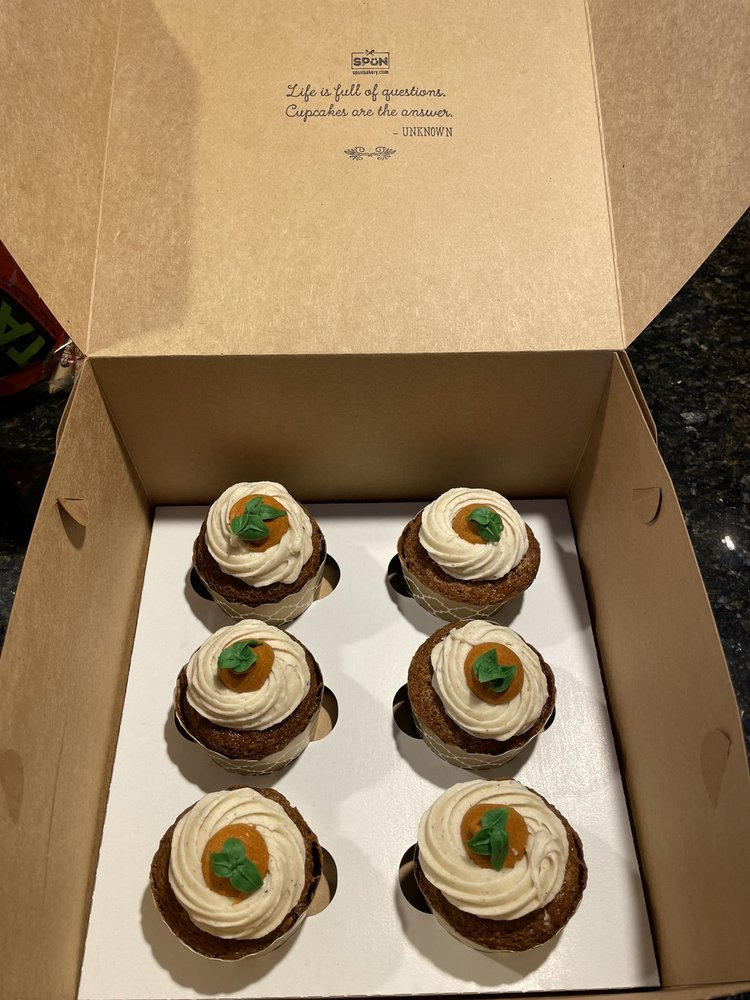 SPüN Bakery: Freeport, ME