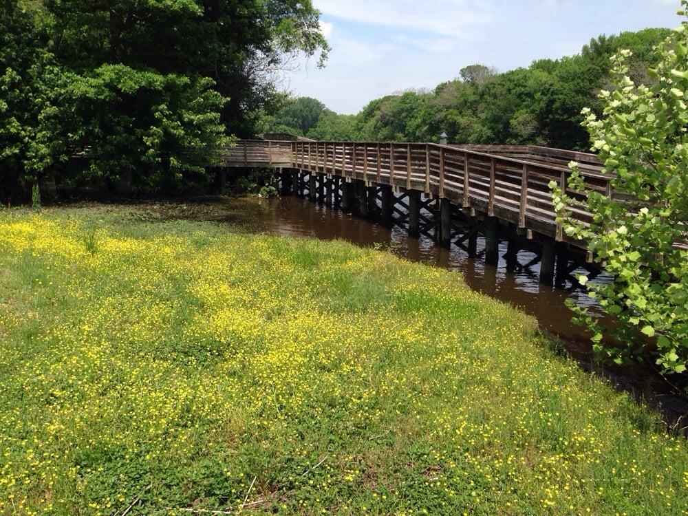River Landing At Moratoc Park: 744 River Rd, Williamston, NC