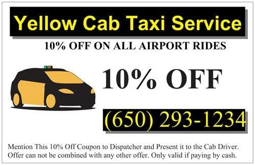 Taxi for sure discount coupons