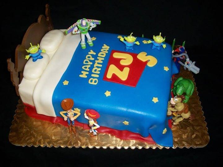 Maepolly S Cake Co Valdosta Ga