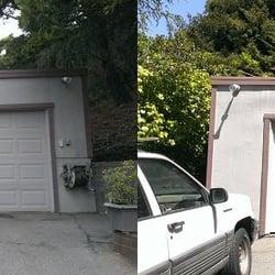 Photo Of Guarantee Garage Doors   Novato, CA, United States.