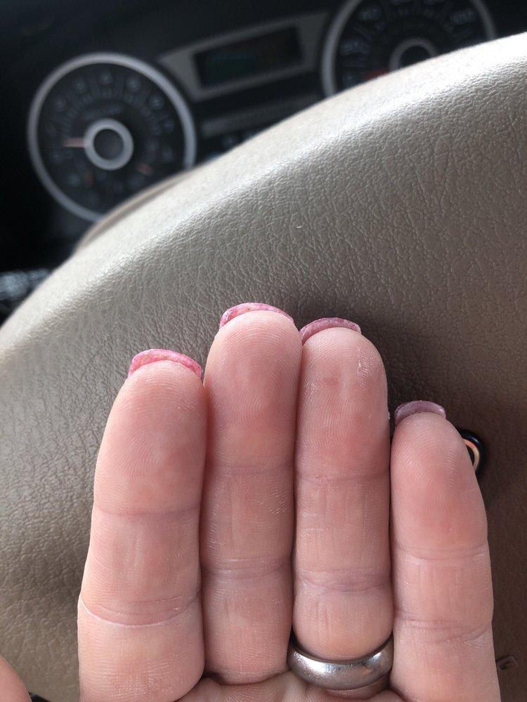 Lovely Nails: 315 Crossgates Blvd, Brandon, MS