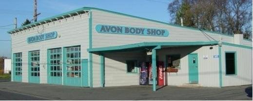 Avon Body Shop L.L.C: 14015 Avon Allen Rd, Mount Vernon, WA