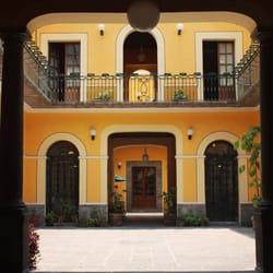 Casa amarilla biblioteca dr ernesto de la torre villar Casa amarilla sucursales