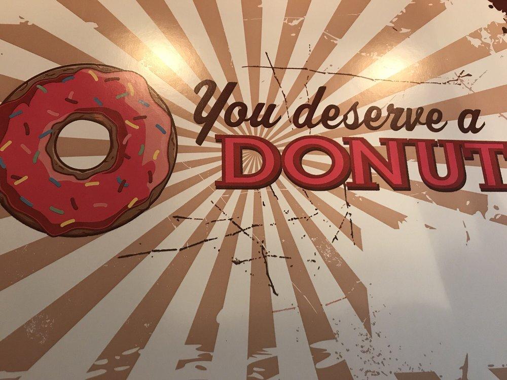 Heavenly Donuts: 1915 S Main St, Joplin, MO