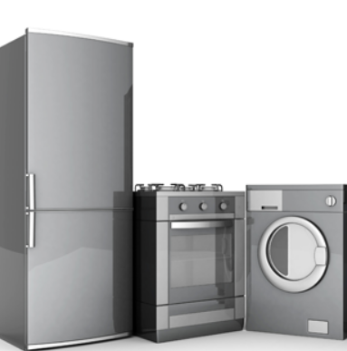 L & M Appliance Service: 21 Stella Dr, Spring Valley, NY