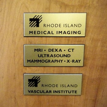 Rhode Island Medical Imaging East Greenwich Ri
