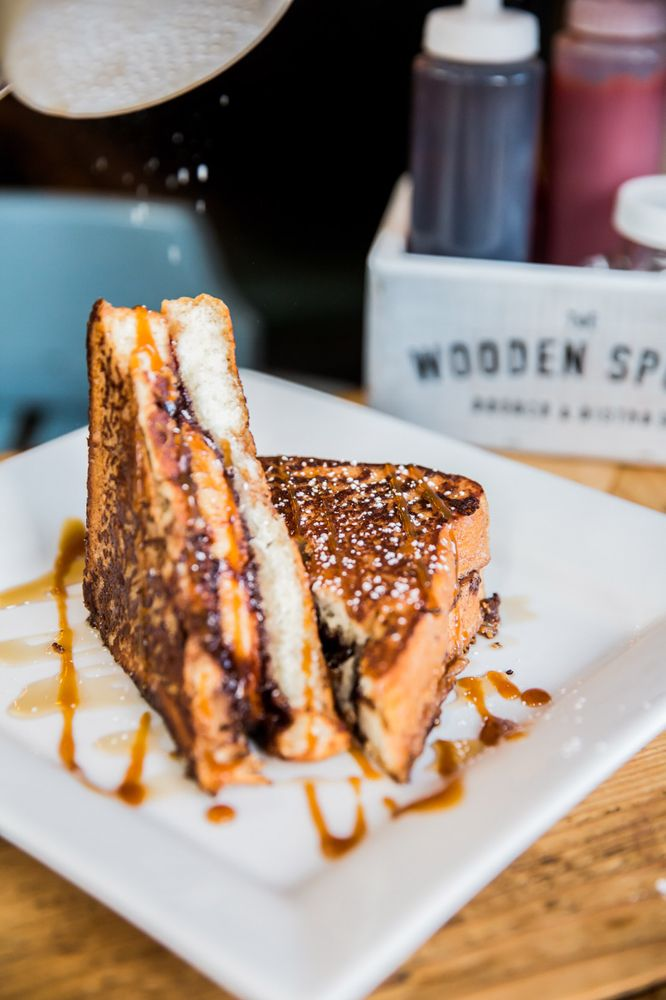 The Wooden Spoon: 15171 Russell Avenue, White Rock, BC