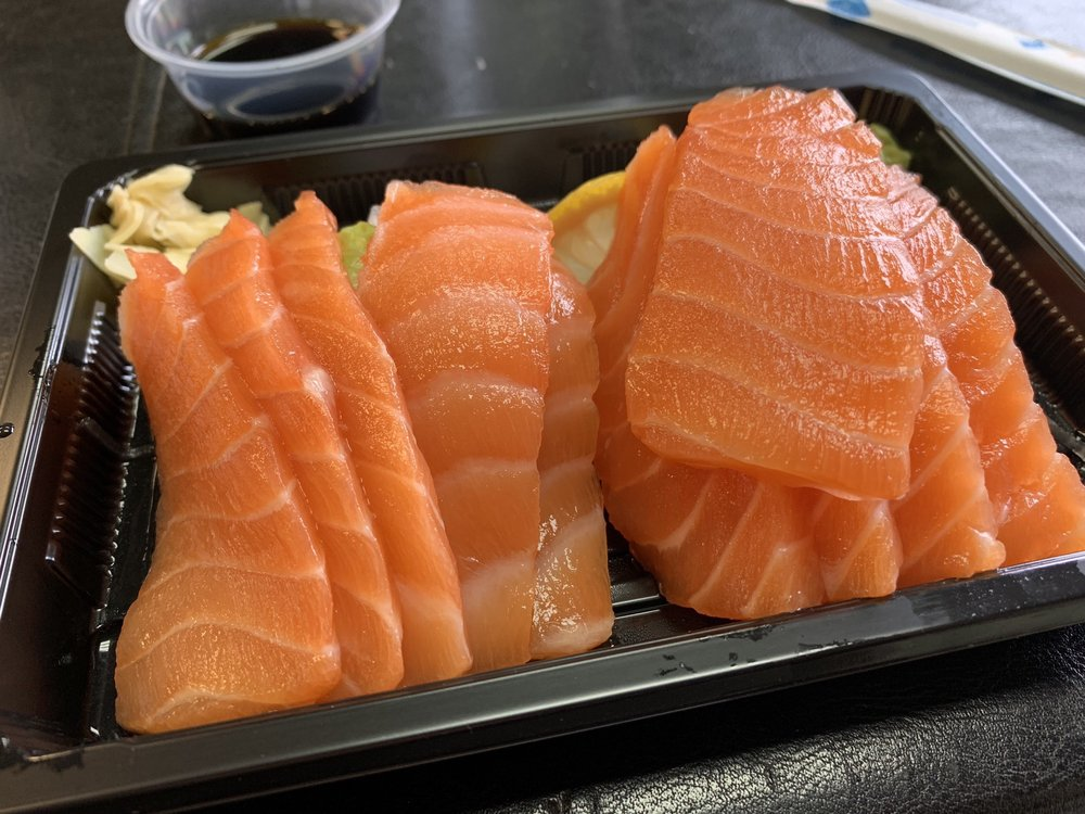 JST Seafood Market: 1703 Nw 16th Ave, Portland, OR