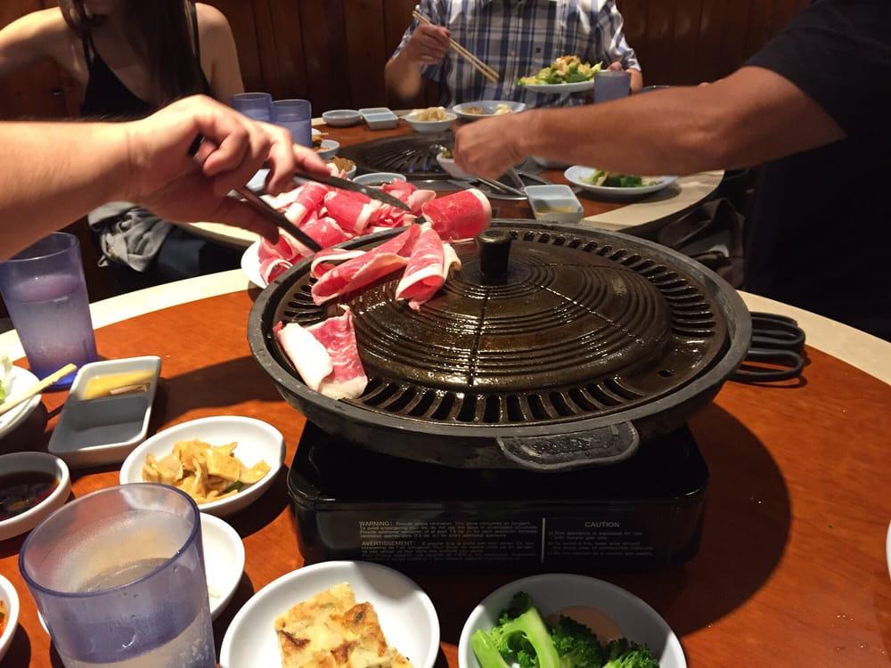 Hwang S Restaurant Gardena Ca
