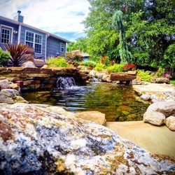 Photo Of Steeles Landscapes Wichita Ks United States