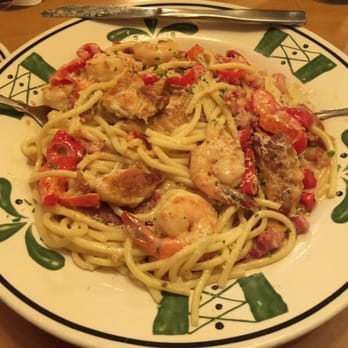 Olive Garden Italian Restaurant 82 Photos 195 Reviews Italian 158 W Hillcrest Dr