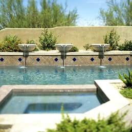 Photo Of Emerald Pools Spas Phoenix Az United States Swimming Pool