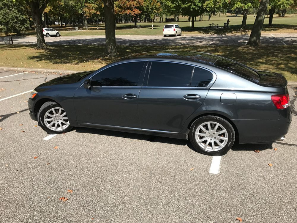 XTG Xtreme Tint And Graphics: 9727 Cleveland Ave NW, Greentown, OH