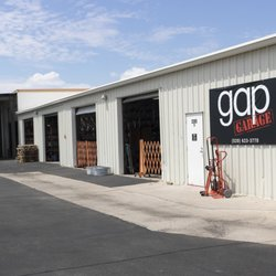 Gap garage motor mechanics repairers 2395 n fairview for Garage verdun gap