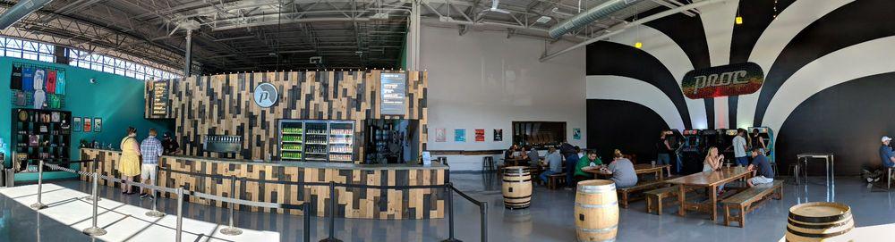 Proclamation Ale Company: 298 Kilvert St, Warwick, RI