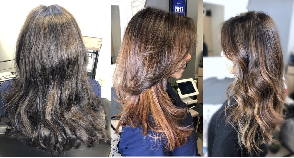 Salon Sardis: 406 11th Ave N, Saint Petersburg, FL