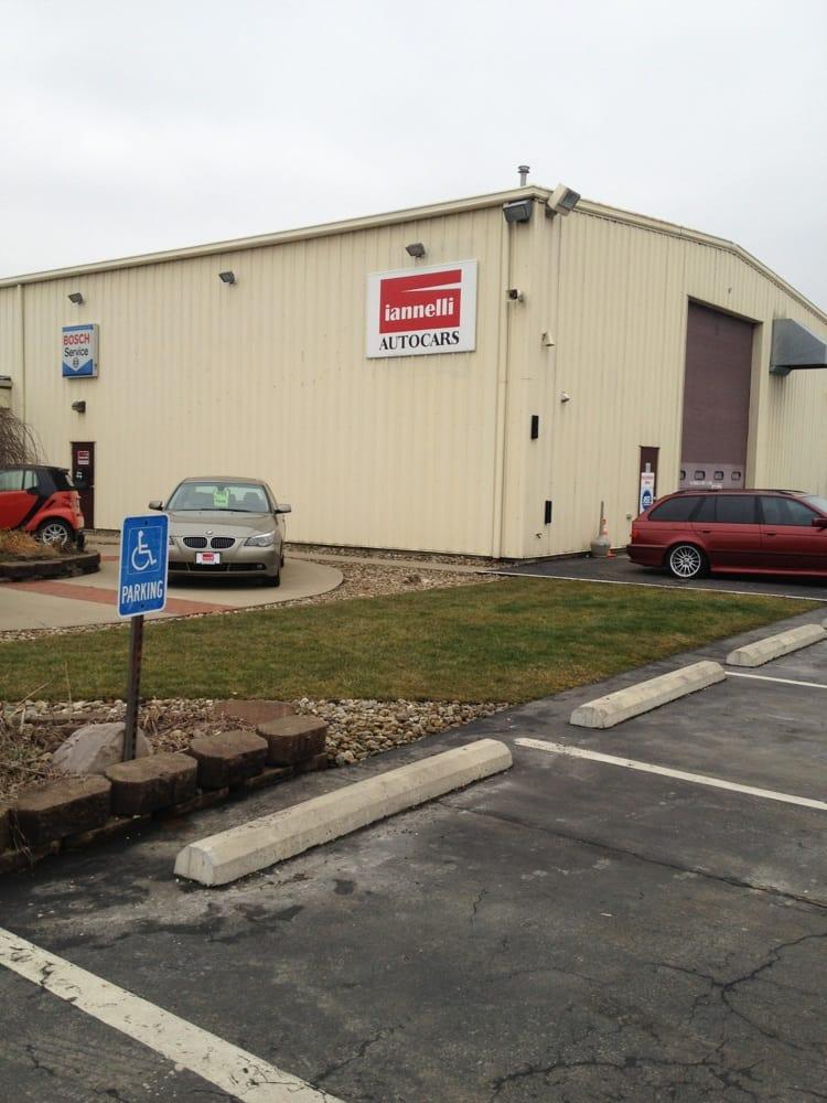 Iannelli Autocars: 32626 Lorain Rd, North Ridgeville, OH