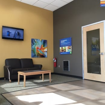 Photo Of Aspen Dental   Rochester, MN, United States. Interior Waiting Room