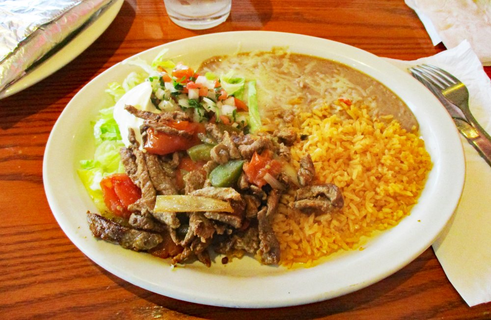 Cancun Mexican Grill: 2120 Highland Ave, Eau Claire, WI