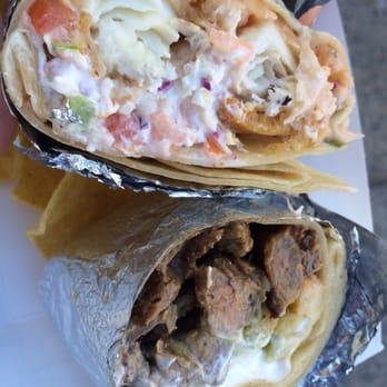 Baja Taco Food Truck Boston