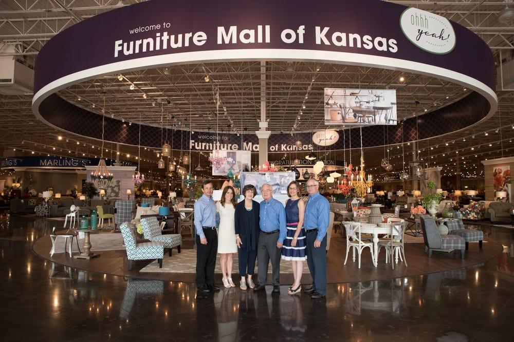 Photos For Furniture Mall Of Kansas Yelp